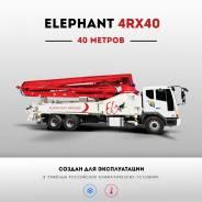 Elephant 4R40, 2017
