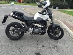 Yamaha MT-03, 2009