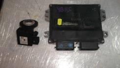 Блок управления efi Suzuki SX4 [3392080J103392075KD0]