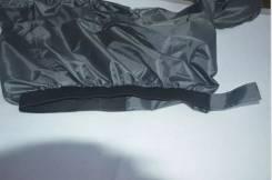 Универсальная юбка на каяк