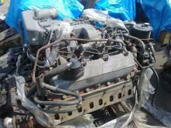 Двигатель в сборе. Kia Granbird EF750