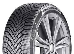 CONTINENTAL ContiWinterContact TS860, 205/55R16 91T