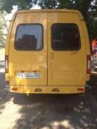 ГАЗ 321232, 2006