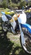 Yamaha YZ 250, 2003