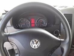 Volkswagen Crafter, 2011