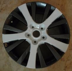 Продам тюнингованные диски на мазду6 оригинальные в аквапечати
