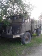 Продается ГАЗ 66 по запчастям