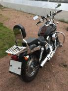 Honda Shadow 400 Slasher, 2006