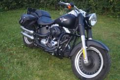 Harley-Davidson Softail Fat Boy Special, 2010