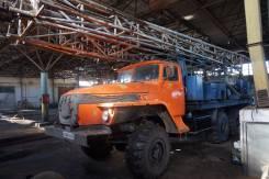Урал 55571, 1995