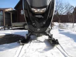 BRP Ski-Doo Expedition TUV V-1000, 2011