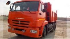 КамАЗ 65115. Продается самосвал Камаз 65115, 6 700куб. см., 15 000кг., 6x4