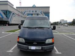 Ford Transit Комби, 1998