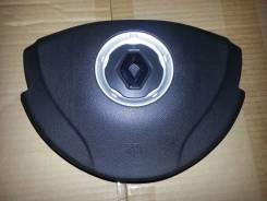 Подушка безопасности чехол airbag Renault Sandero