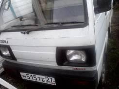 Suzuki Carry Truck, 1989