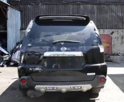 Продажа бампер на Nissan X-Trail NT31 MR20DE