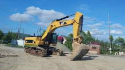 Caterpillar 340DL ME, 2012