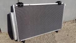 Радиатор кондиционера на BYD F3
