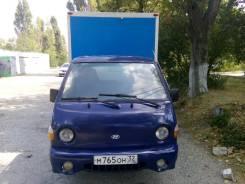 Hyundai Porter, 2007