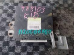 Блок управления двс. Daihatsu Terios Daihatsu Terios Kid, J111G EFDEM, EFDET