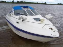 Продаётся катер Аквалайн 210