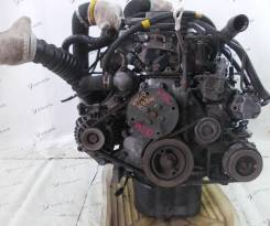Двигатель в сборе. Mitsubishi Pajero, V46W, V46WG Mitsubishi Challenger, K97WG Двигатель 4M40T