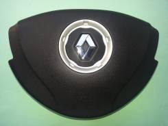 Airbag накладка подушка безопасности Рено Логан Renault Logan