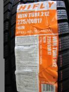 Hifly Win-Turi 212. Зимние, без шипов, 2015 год, новые
