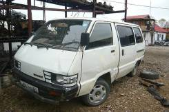 Toyota Lite Ace, 1986