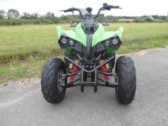 "Warrior ATV 10"" Nitro, 2018"