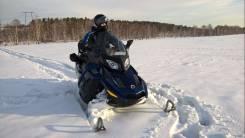 BRP Ski-Doo GTX LE 1200 4-TEC, 2011