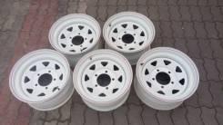 5 дисков R-Steel A17 8x16 5x150 ET-3 D113
