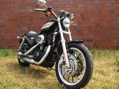 Harley-Davidson Sportster 883 Roadster, 2004