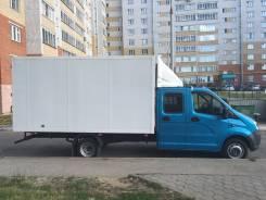 ГАЗ Газель Next, 2016