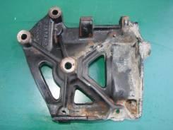 Крепление компрессора кондиционера. Mitsubishi: Pajero, Nativa, Montero, Montero Sport, Pajero Sport, Challenger 6G72, 6G74