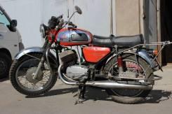 Ява 350-634, 1980