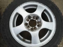 EMR Product на R14 5x100/5x114,3 4шт Germany без шин