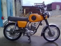 Куплю мотоцикл ИЖ Планета Спорт (ИЖ ПС), ИЖ-К16. И запчасти к ним.