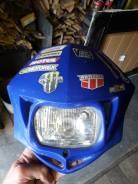 Фара для эндуро/кросс мотоцикла