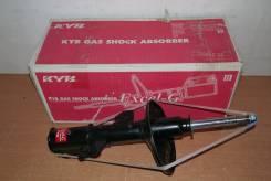 Передний левый амортизатор KYB Toyota Camry ACV30/MCV30 01-03