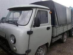 УАЗ 3303 Головастик, 2016