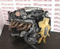 Двигатель в сборе. Toyota Mark II, JZX100 Toyota Chaser, JZX100 1JZGE