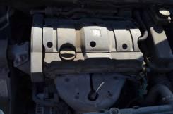 Двигатель в сборе. Peugeot 307, 3A, 3A/C