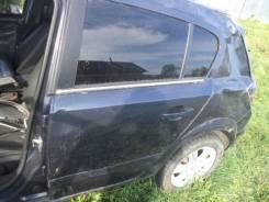 Дверь, левая задняя Opel Astra