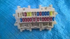 Блок предохранителей, реле. Nissan Teana, J32, PJ31, PJ32, TNJ32, J32R QR25DE, VQ25DE, VQ35DE