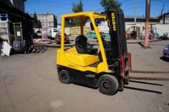 Hyster H1.8FT, 2008