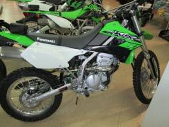 Kawasaki KLX 250S, 2016