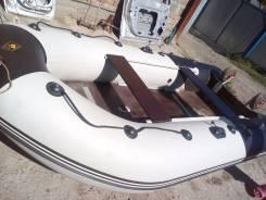 Продаю лодку Ривьера 340
