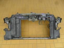 Рамка радиатора Nissan Note, E11/E11E/NE11/ZE11, CR14DE/HR15DE/HR16DE