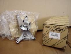 Кронштейн вискомуфты Toyota LAND Cruiser 200/GX460 12- 1UR